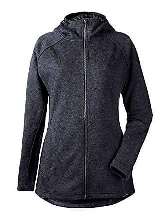 a9f6ad492ba180 Didriksons 1913 Mona Womens Jacket - Übergangsjacke,  Größe_Bekleidung_NR:38, Farbe:Coal Black