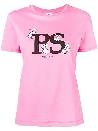 T-Shirts Paul Smith pour Femmes - Soldes   jusqu  à −62%   Stylight 24e6ced80e8