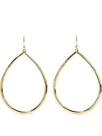 Ippolita Classico 18-karat Gold Earrings