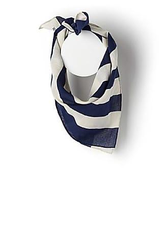 Polo Ralph Lauren XXL nautical stripe scarf