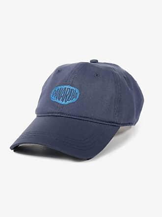 Panareha GUAVA unstructured cap blue