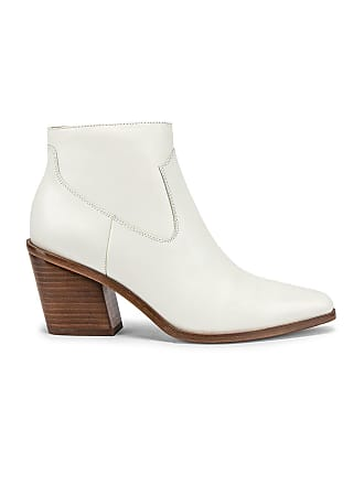Rag & Bone Razor Boot in White