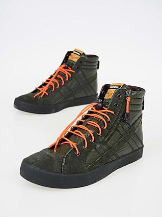 Diesel Nylon D-VELOWS D-STRING PLUS Sneakers size 39