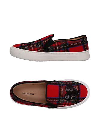 Markus CHAUSSURES Tennis Sneakers Lupfer basses HzqXpH