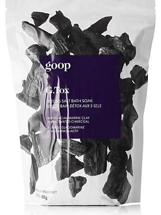 goop G.tox Bath Soak, 680g - Colorless