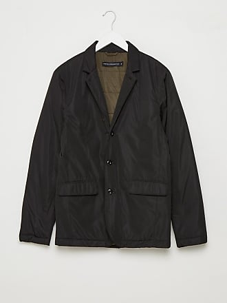 French Connection Parachute Contrast Jacket