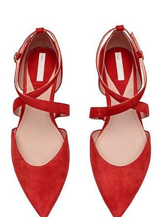 6da6d4acfb5eff Sportliche Ballerinas von 1087 Marken online kaufen