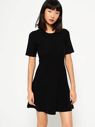 91507f0a35b04 Black A-Line Dresses: 54 Products & up to −77% | Stylight