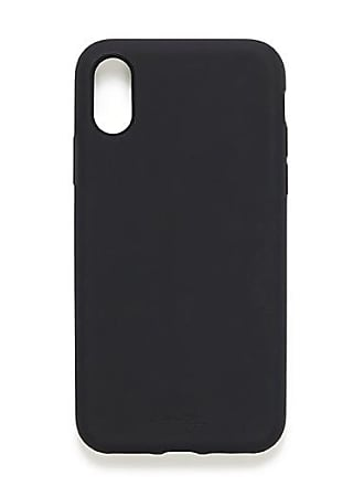The Casery Silicone iPhone X/XS case