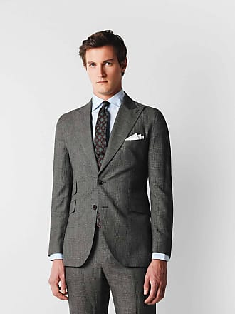 Scalpers Icon Slim Fit Suit