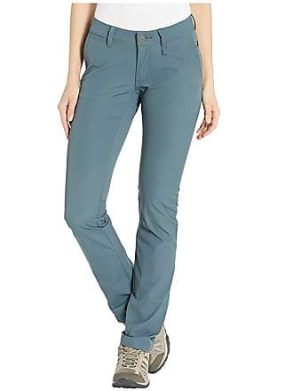 Fjällräven Abisko Stretch Trousers (Dusk) Womens Casual Pants