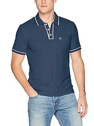 a49ce8de Original Penguin® Polo Shirts − Sale: at USD $24.61+ | Stylight