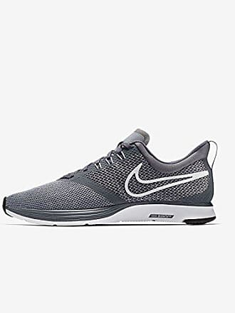 WMNS Noir EU White Sneakers 40 Grey Black Nike Basses Strike Femme Anthracite Zoom 001 Dark TqcfYd