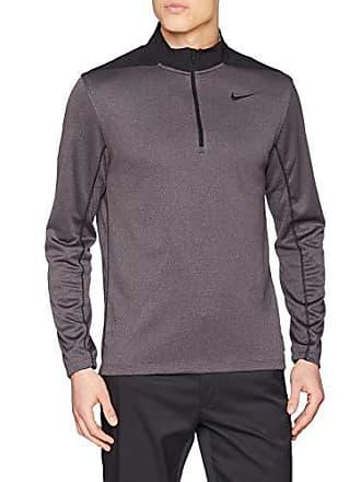 6083272bd5 Nike Ah5548 Sweat-Shirt À Capuche Sport Homme, (Gris 069), Small