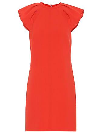 Victoria Beckham Exclusive to Mytheresa - wool-blend dress