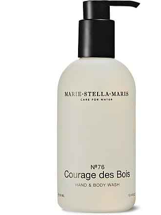 Marie-Stella-Maris No.76 Courage Des Bois Hand And Body Wash, 300ml - Colorless
