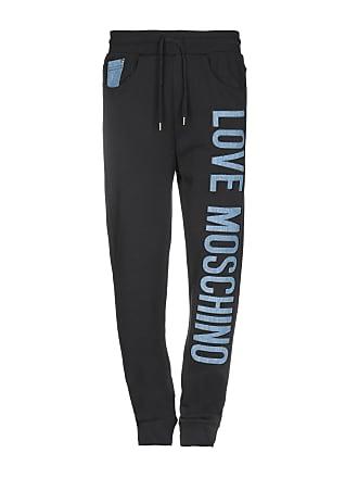 Pantalons De Jogging Moschino®   Achetez jusqu à −60%   Stylight dd3bbe829e36