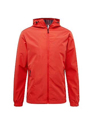070604c42ba515 Jack   Jones Jacke JORGLAVE LIGHT TRACK JACKET STS rot