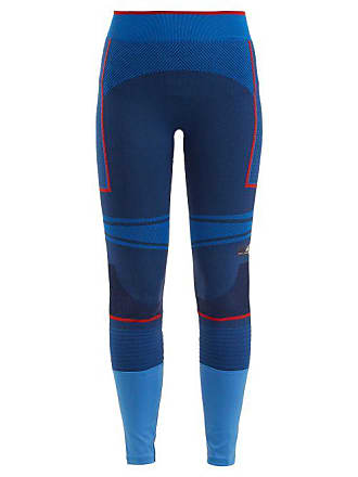 adidas by Stella McCartney Adidas By Stella Mccartney - Training Seamless  Performance Leggings - Womens - 5ee60902b4