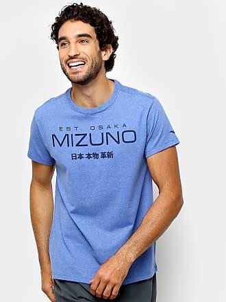Mizuno Camiseta Mizuno 1906 Kori Masculina - Masculino 2c5cc164d6e80