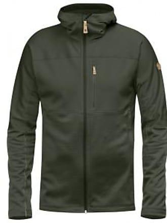 Fjällräven Mens Abisko Trail Fleece Jacket