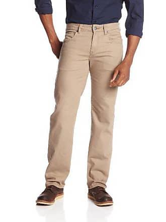 Lee Lee Mens Modern Series Straight-Fit Jean, Bobcat, 29W x 30L