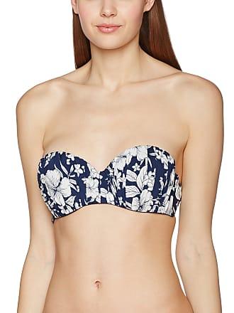 c27f1fafedd66 Dorina Dorina Womens Haiti Bandeau Bikini Top D17071B Underwired Bikini Top