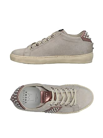 Leather Crown CALZATURE - Sneakers   Tennis shoes basse 9ffb0433a35
