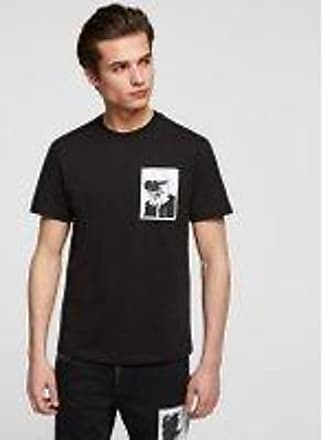 Karl Lagerfeld KARL LEGEND POCKET T-SHIRT