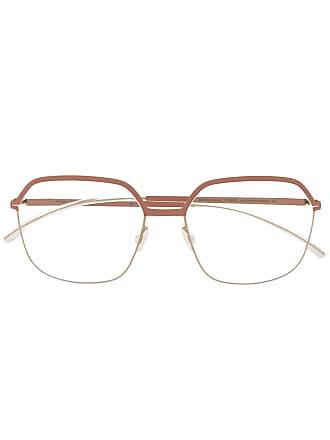 Mykita Armação de óculos - Rosa