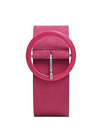 0300fa637857 Esprit Accessoires 019ea1s008, Ceinture Femme, Rose (Pink 670), No Aplica (