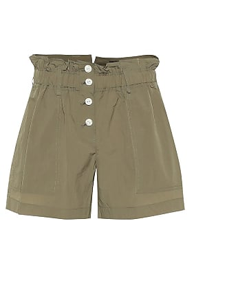 Rag & Bone Glenn nylon shorts
