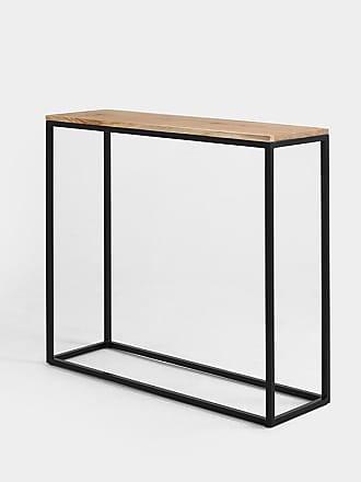 Au/ßenecke Abschlu/ßleisten Winkelleisten Schwarz matt Tischplatte Leisten DQ-PP
