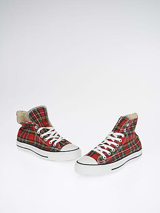 Converse Checked ALL STAR Sneakers size 40