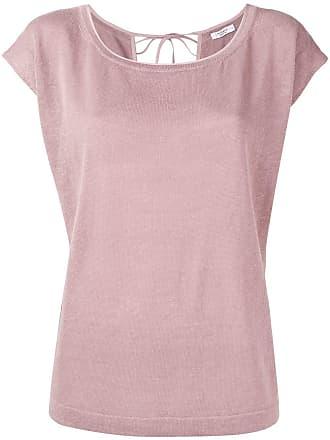 PESERICO Blusa de tricô - Rosa