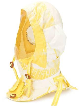 TAKAHIROMIYASHITA TheSoloist. Moletom com estampa fotográfica - Amarelo