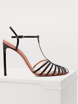 Francesco Russo Open sandals