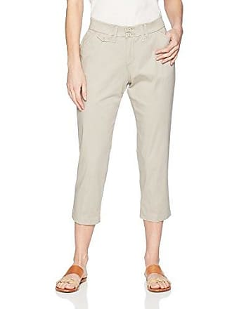 3ec516e8 Lee Womens Modern Series Total Freedom Laila Capri Pant, Palisade, 8