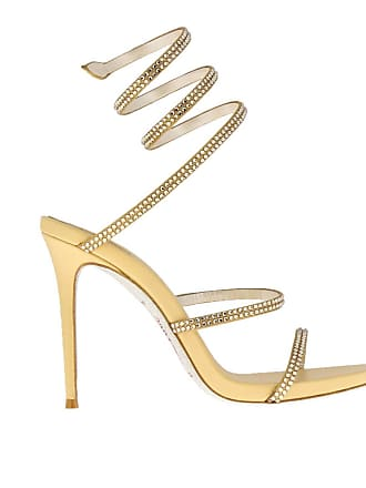 49933bafc87 Rene Caovilla Heeled Sandals Shoes Women Rene Caovilla