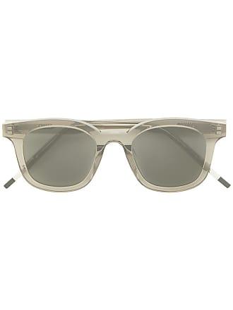 Gentle Monster Óculos de sol Dal Lake GC2 - Cinza