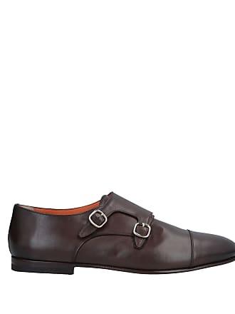 Santoni® Monkstrap Shoes − Sale  up to −32%  00eee0d873b