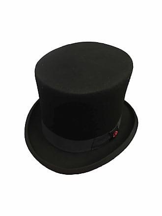 Robert Graham Mens Rg Top Hat In Black Size: XL by Robert Graham