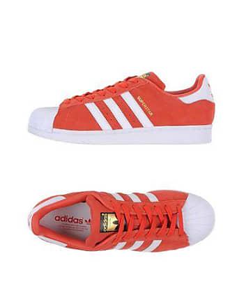 Sneakers in Orange til Menn fra 16 Merker | Stylight