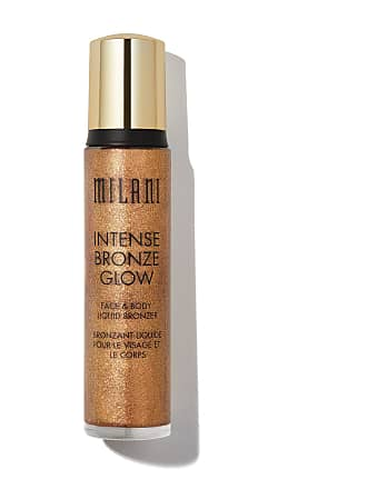 Milani Cosmetics Milani | Intense Bronze Glow - Face & Body Liquid Bronzer | In Shimmering Bronze