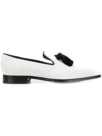 4f0546d7c4 Sapatos Sem Cadarço Jimmy Choo London Masculino  47 + Itens