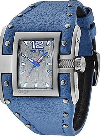 Police Relógio Police Avenger - 13401JSU/61A