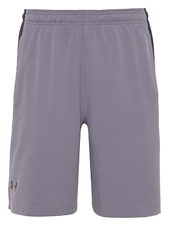 Under Armour SHORT MASCULINO SUPERVENT WOVEN - CINZA