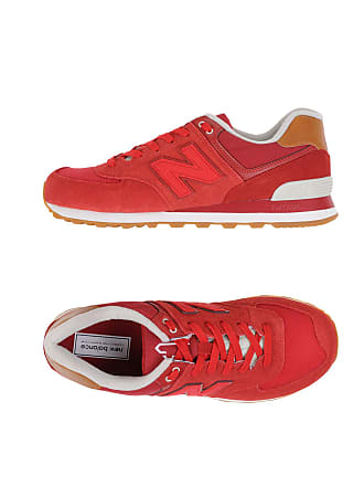 New Balance 574 NEW ENGLAND - CHAUSSURES - Sneakers   Tennis basses 2e97b5529c63