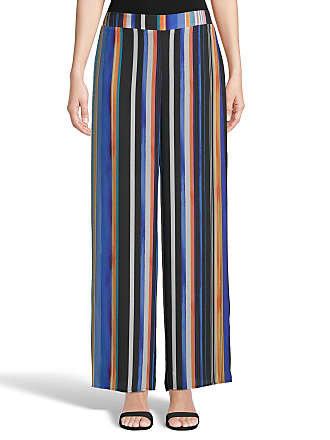 5twelve Striped Pull-On Pants