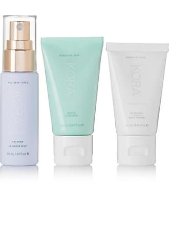 KORA Organics Daily Ritual Kit - Sensitive - Colorless